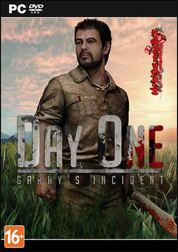 Day One Garrys Incident Free Download