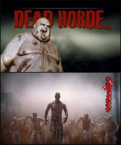 Dead Horde Free Download