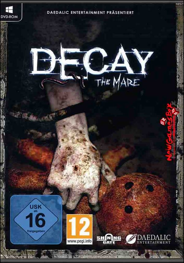 Decay The Mare Free Download