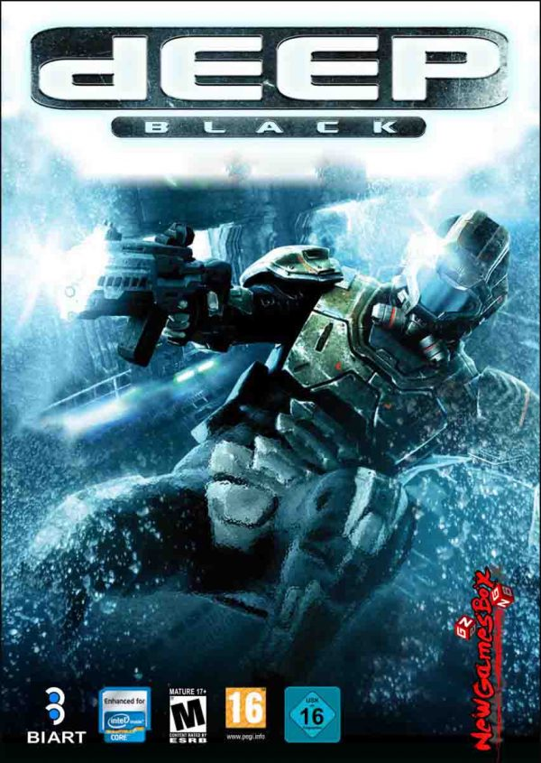 Deep Black Reloaded Free Download