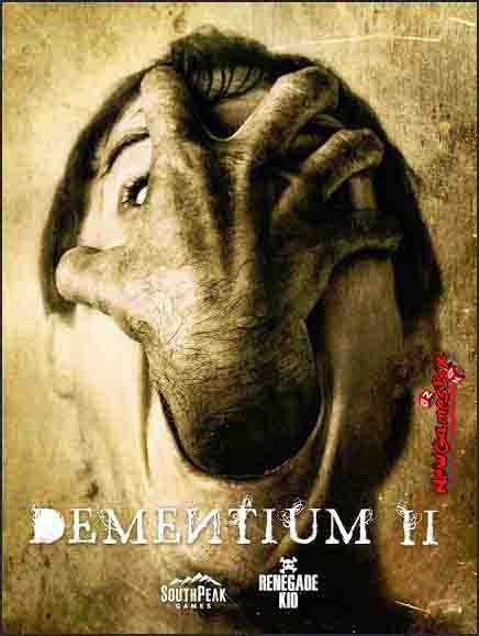 Dementium 2 HD Free Download