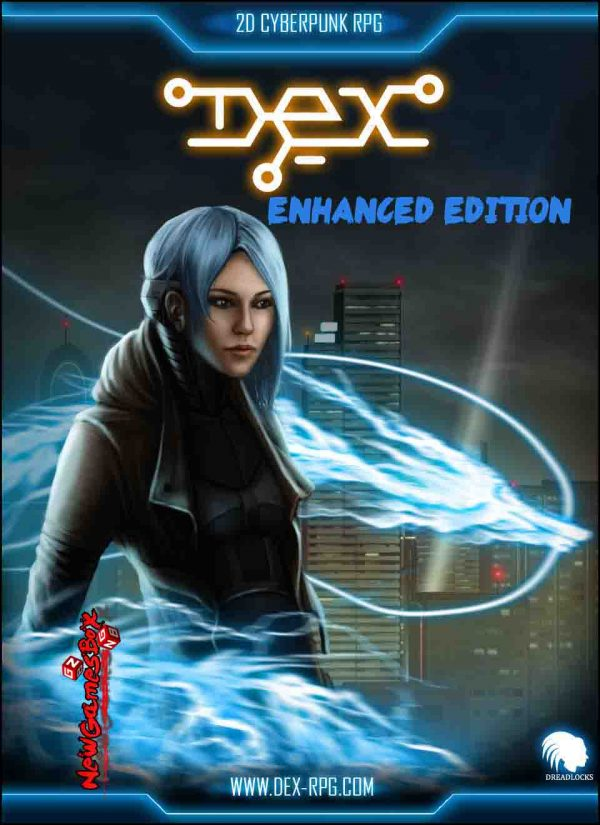 Dex Enhanced Edition Free Download