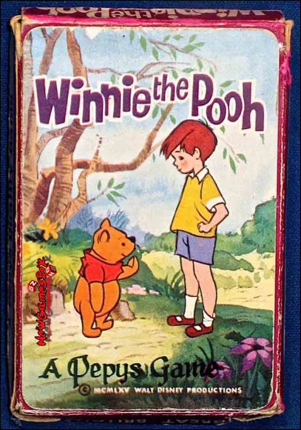 Disney Winnie the Pooh Free Download