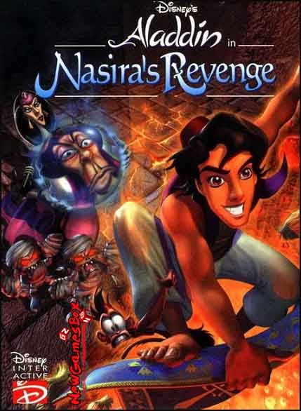 Disneys Aladdin in Nasiras Revenge Free Download