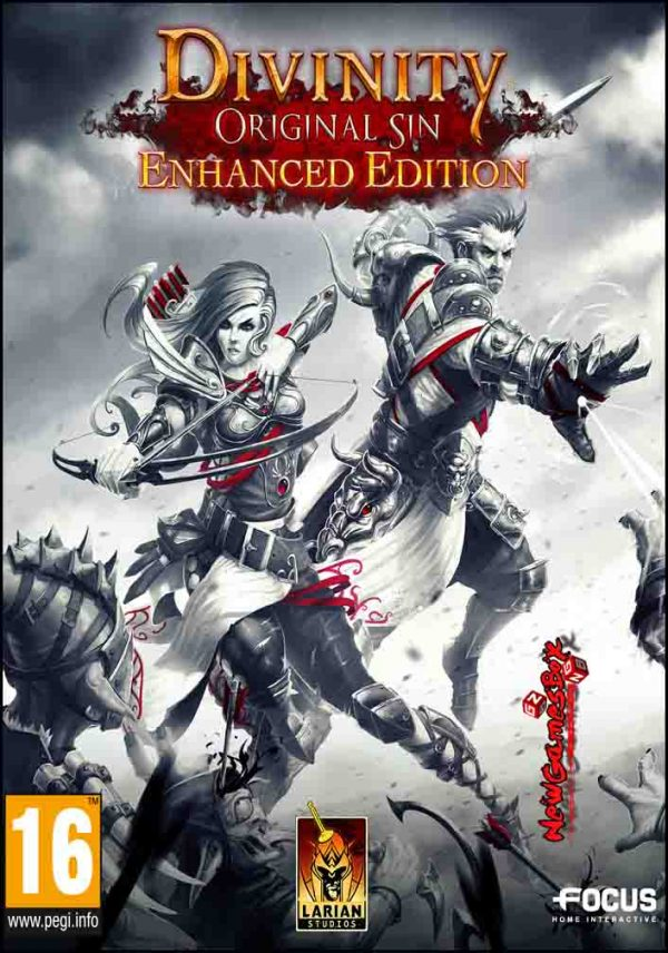 Divinity Original Sin Enhanced Edition Free Download