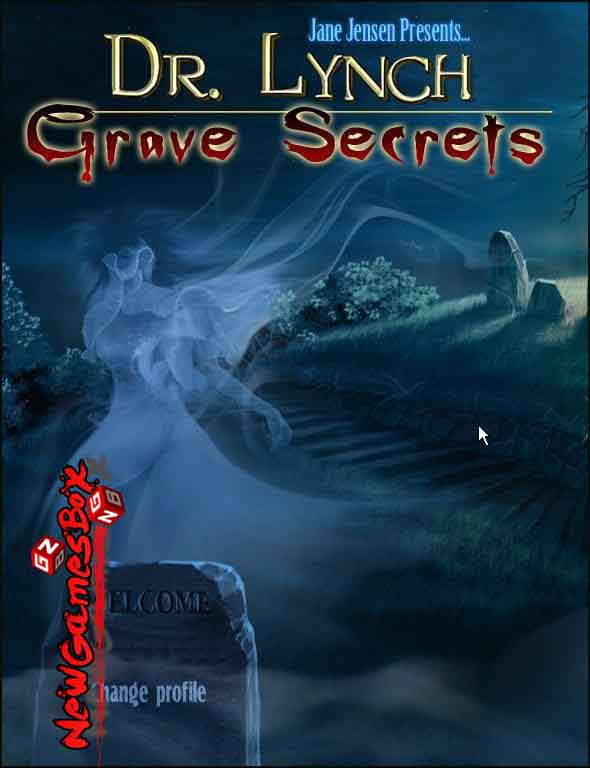 Dr Lynch Grave Secrets Free Download