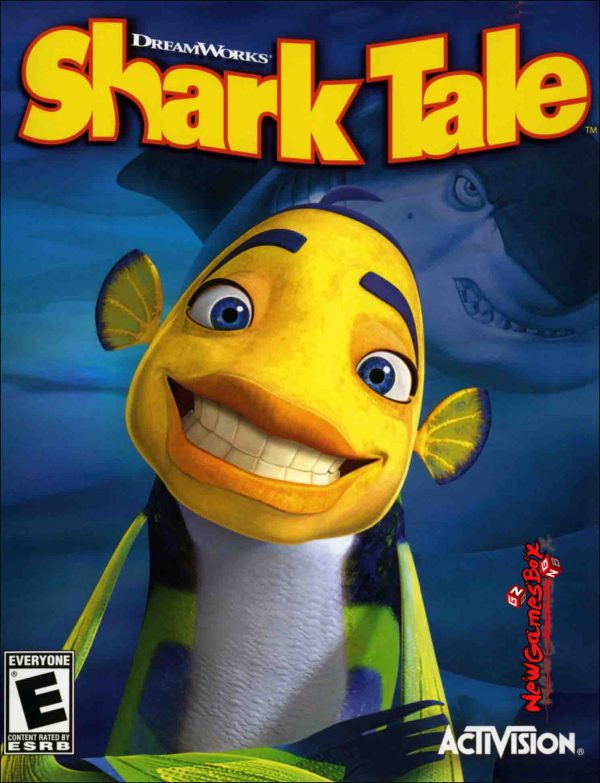 DreamWorks Shark Tale Free Download