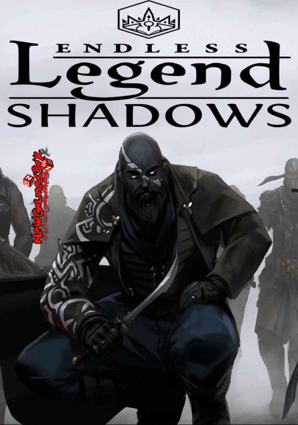 Endless Legend Shadows Free Download