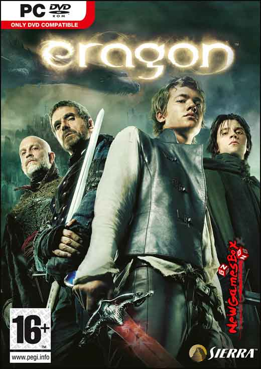 gioco eragon per pc
