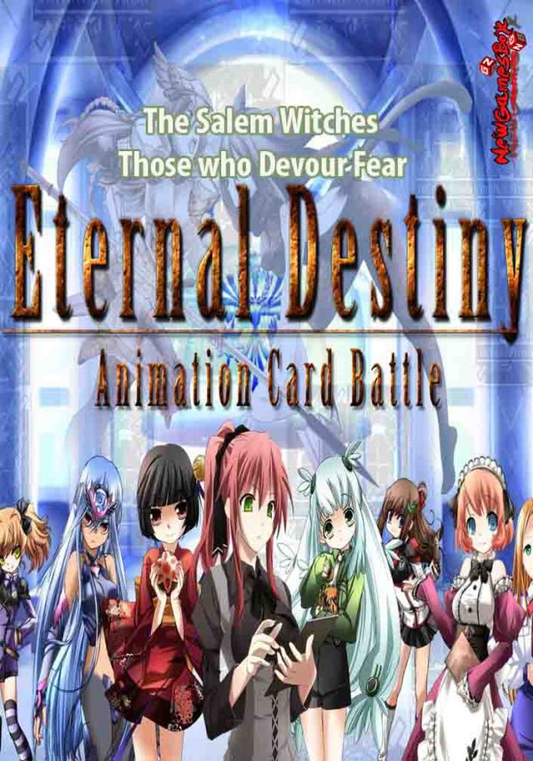 Eternal Destiny The Salem Witches Free Download