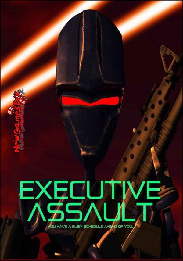Executive Assault Free Download