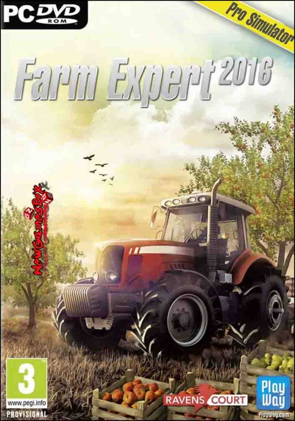 Farm Expert 2016 Download Free