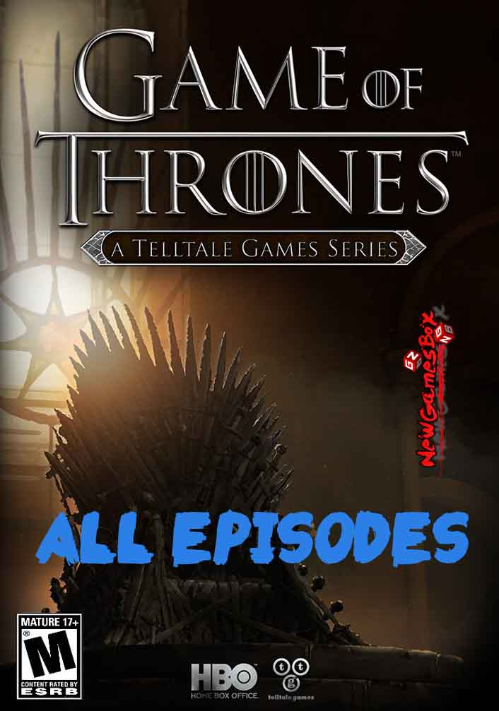 Game of Thrones All Episodes Free Download Full Version