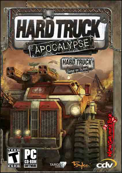 Hard Truck Apocalypse Rise of Clans Free Download