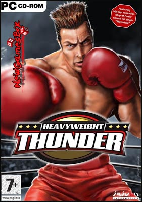 Heavyweight Thunder Free Download