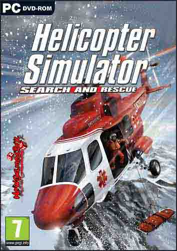 Helicopter Simulator Search and Rescue Free Download