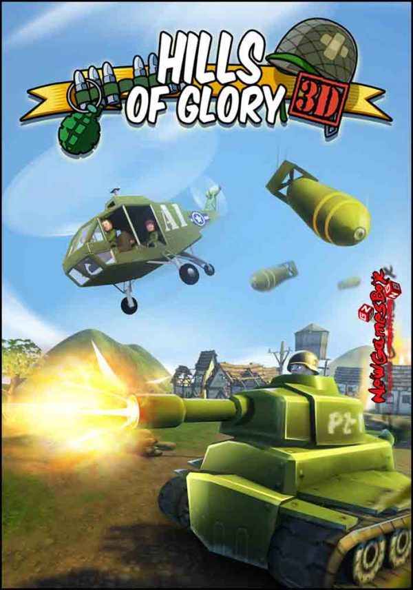 Hills Of Glory 3D Free Download