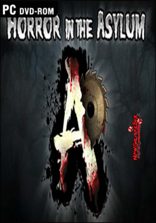Horror In The Asylum Free Download Full Version Setup PC