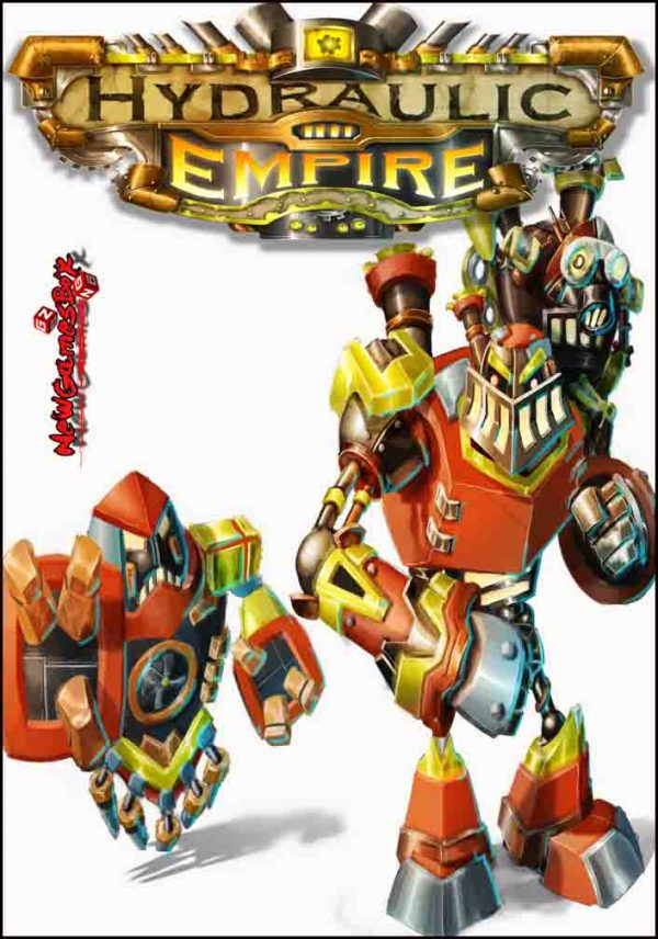 Hydraulic Empire Free Download
