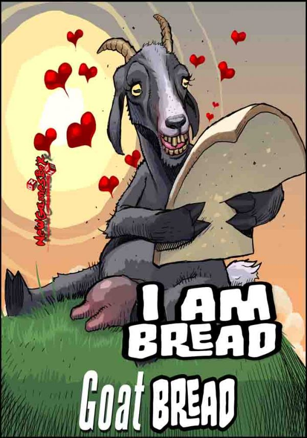 I am Bread Free Download