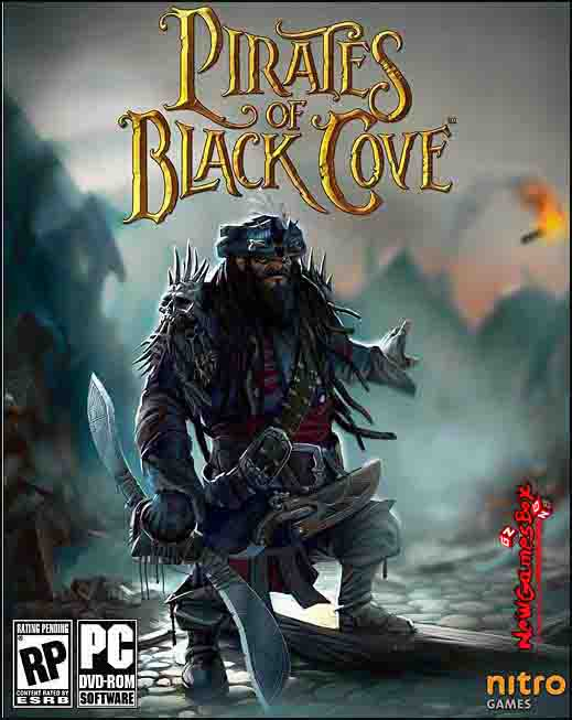 Pirates of Black Cove Free Download Full Version Setup