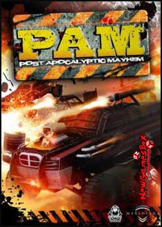 Post Apocalyptic Mayhem Free Download