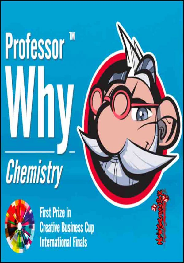 Professor Why Chemistry 1 Free Download