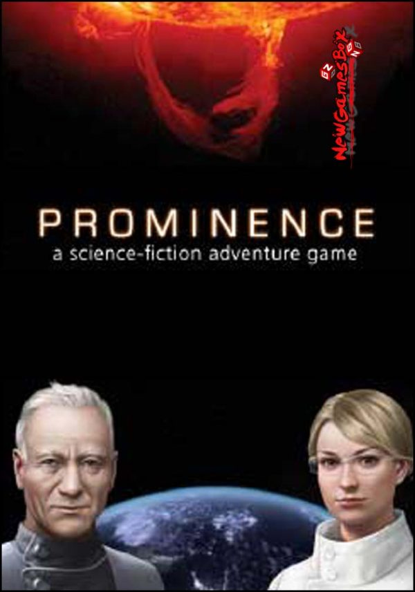Prominence Free Download