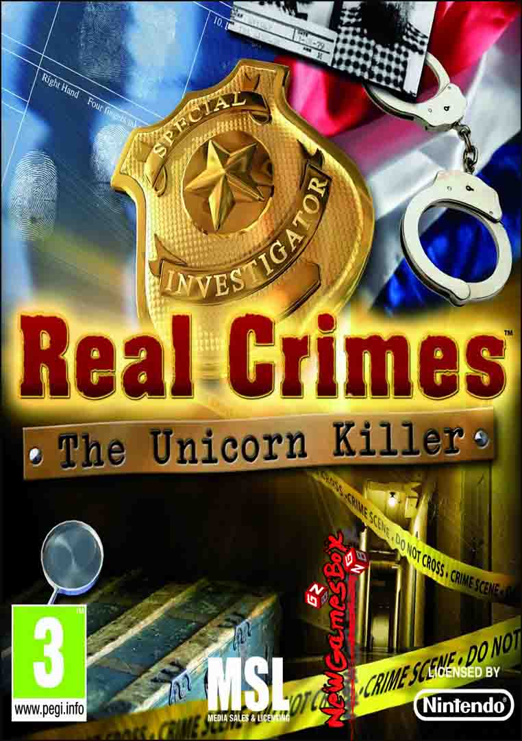 Real Crimes The Unicorn Killer Free Download