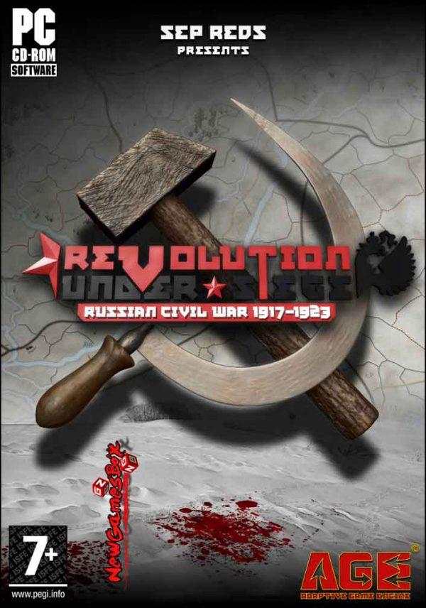 Revolution Under Siege Free Download