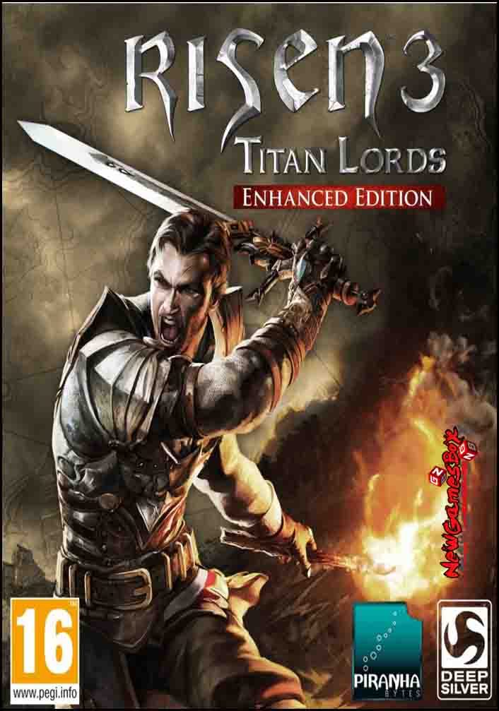 Risen 3 Titan Lords Enhanced Edition Free Download