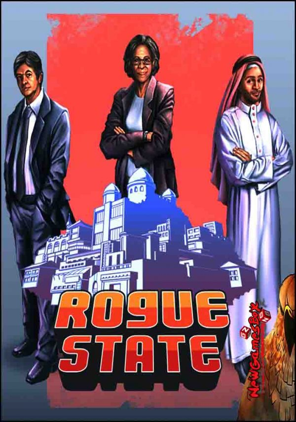 Rogue State Free Download