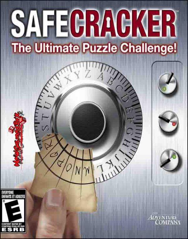 Safecracker The Ultimate Puzzle Adventure Free Download