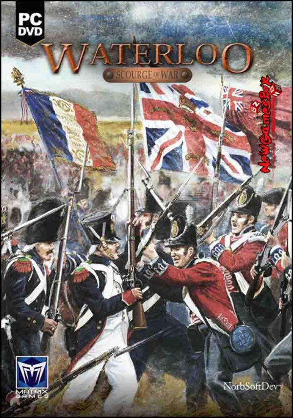 Scourge of War Waterloo Free Download