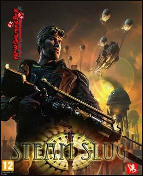 Steam Slug Free Download Full Version PC Game Setup
