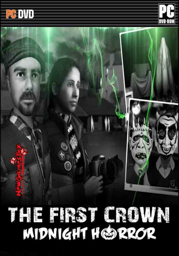 The Last Crown Midnight Horror Free Download