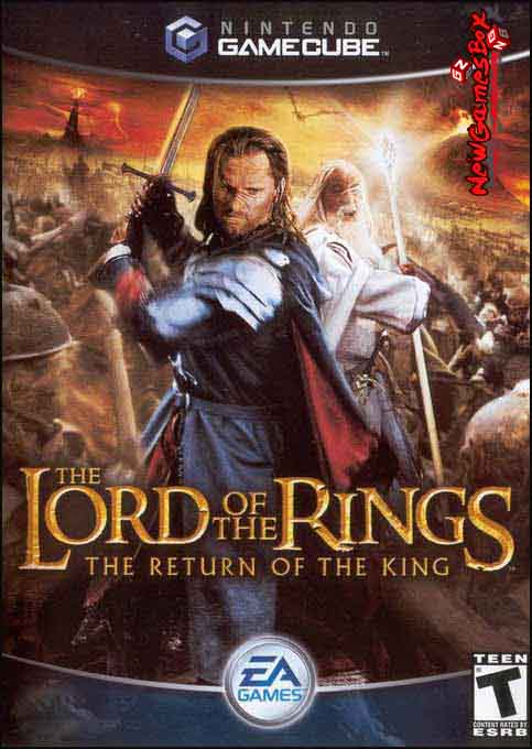 The Lord of the Rings The Return of the King Download Free