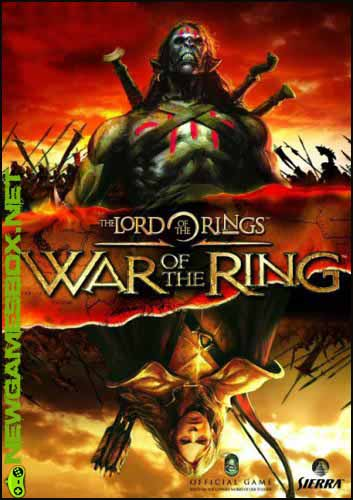 The Lord of the Rings War of the Ring Download Free