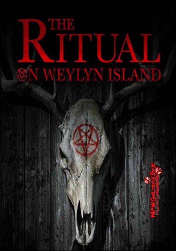 The Ritual on Weylyn Island Free Download