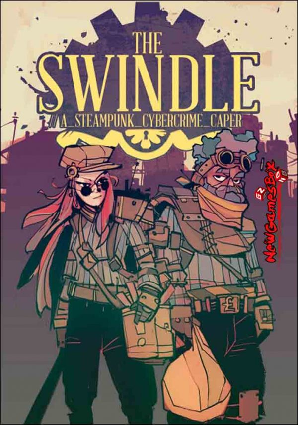 The Swindle Free Download
