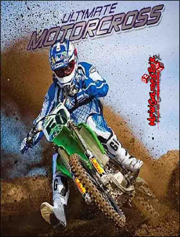 Ultimate Motorcross Free Download