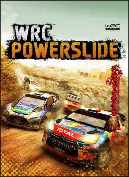 WRC Powerslide Free Download
