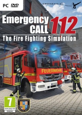 Notruf 112 Emergency Call 112 Free Download PC Game Setup