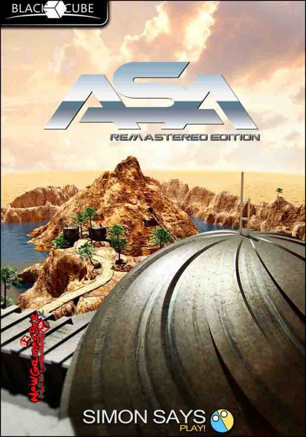 A Space Adventure Remastered Edition Free Download