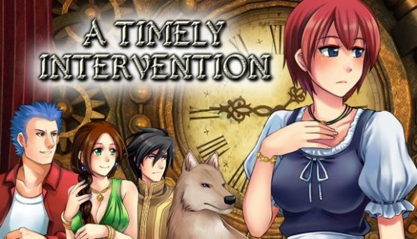 A Timely Intervention Free Download Full Version PC Game Setup