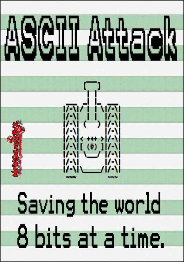 ASCII Attack Free Download