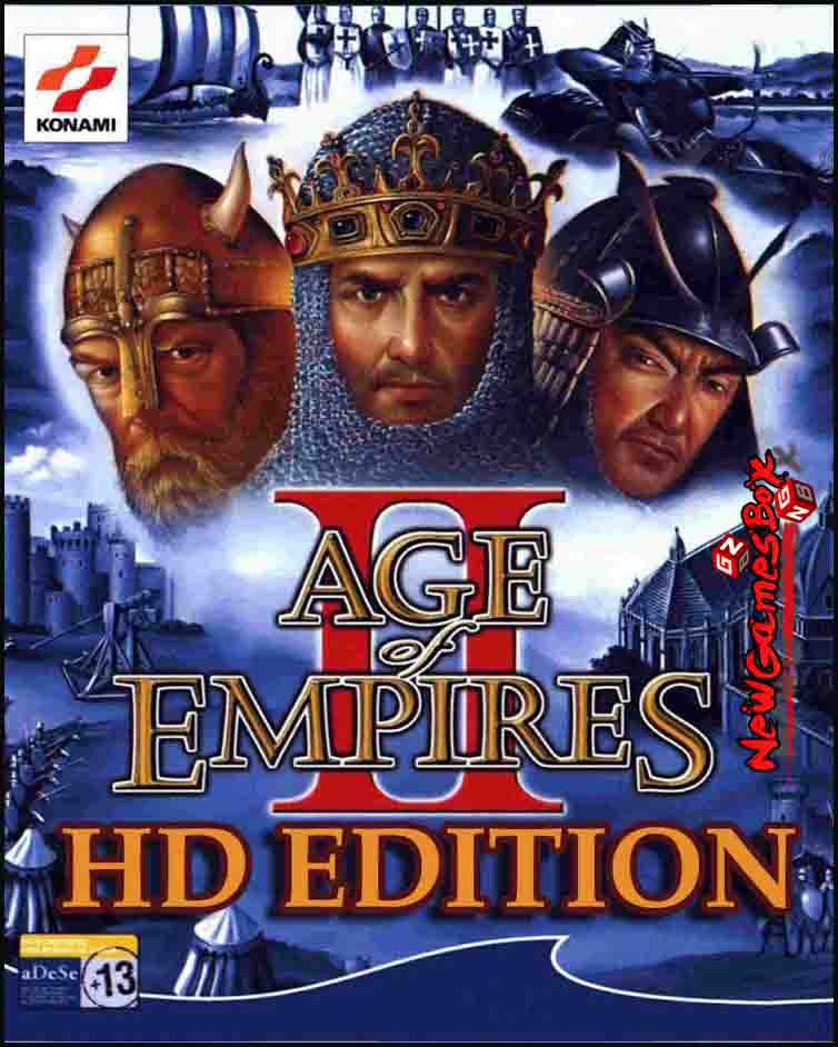 download ages of empire 2 full version