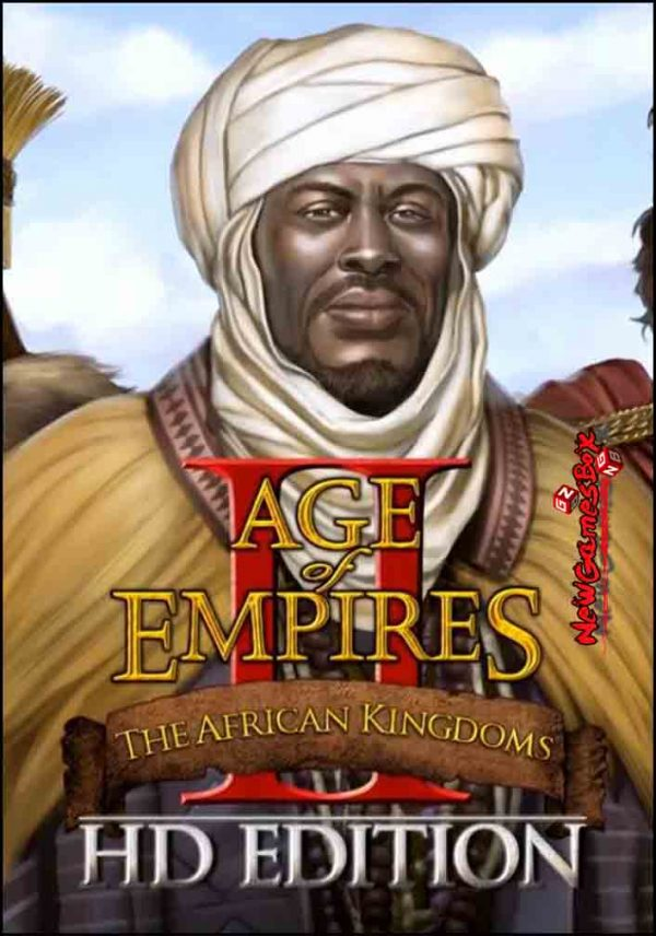 Age of Empires 2 HD The African Kingdoms Download Free