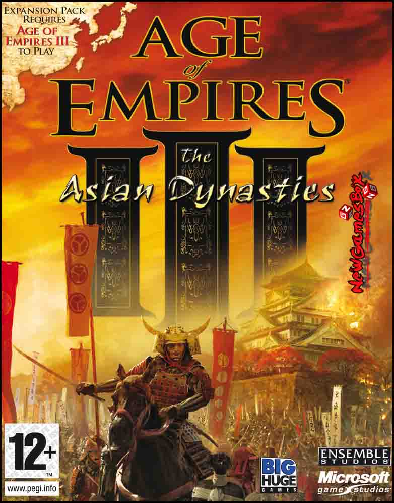 Age of empires ii hd (v5. 8 & all dlc) « igggames.