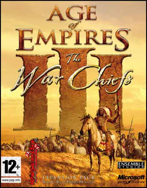age of empires 3 how to play